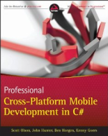 Cross-Platform Mobile Development in C#